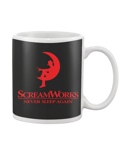 Screamworks - Mug