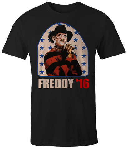 Freddy 2016 (Alt. Design)