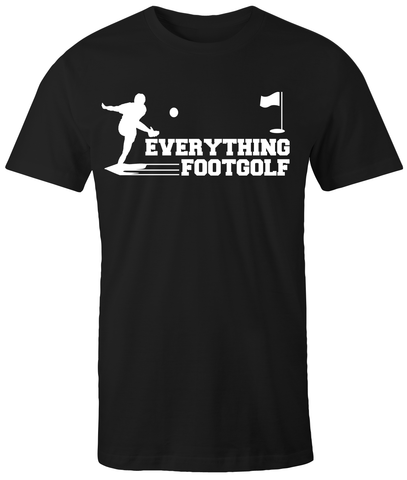 Everything Footgolf