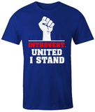 INTROVERT. United I Stand
