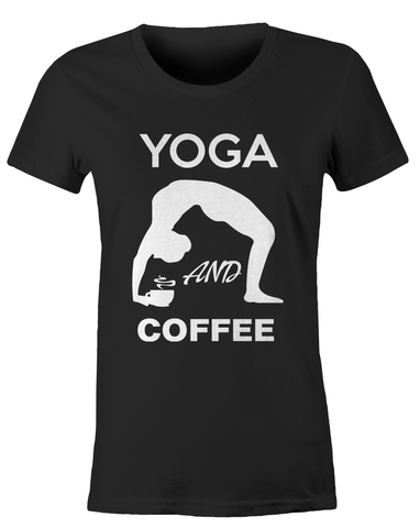 Yoga Coffee