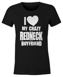 Love my Redneck Boyfriend