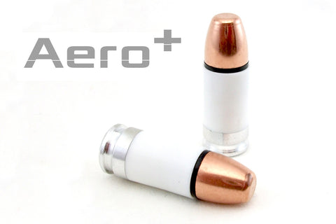 Kinetic Aero+ Cartridges