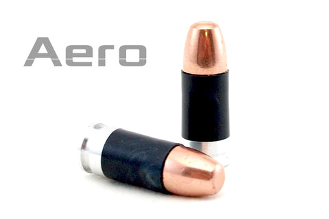 Kinetic Aero Cartridges