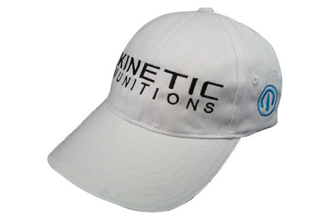 Kinetic Adjustable Cap