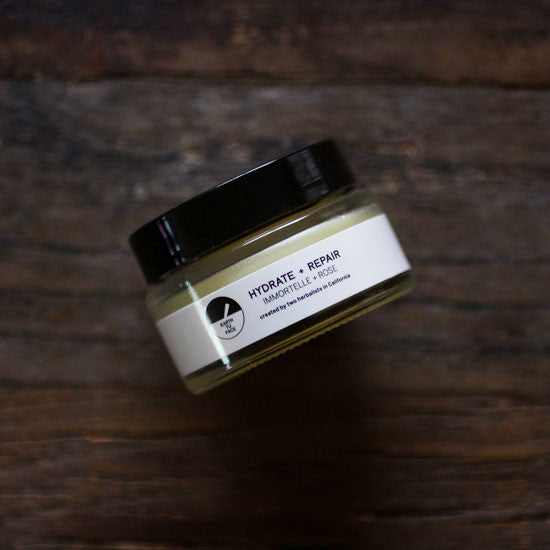 Hydrate & Repair Face Balm