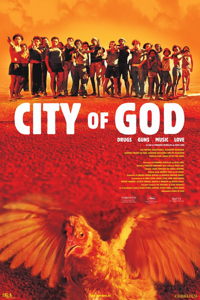 City Of God Movie4k