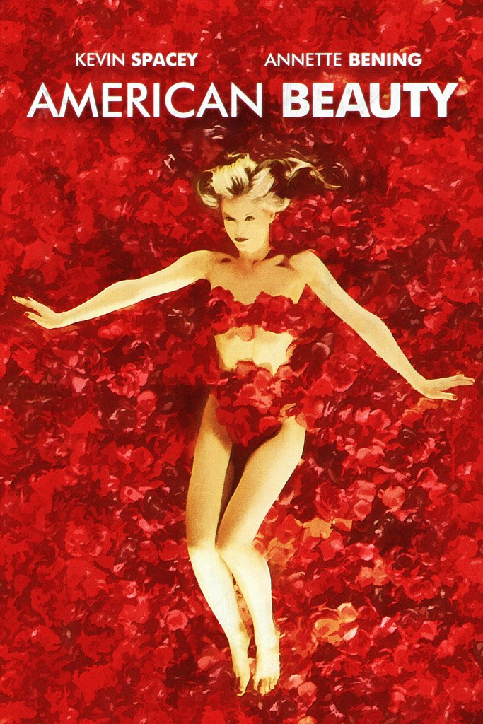 American Beauty (1999) Movie Poster