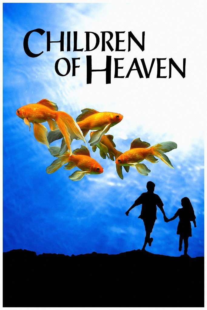 Children of Heaven (1997) Poster