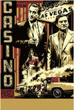 Casino (1995) Movie Poster