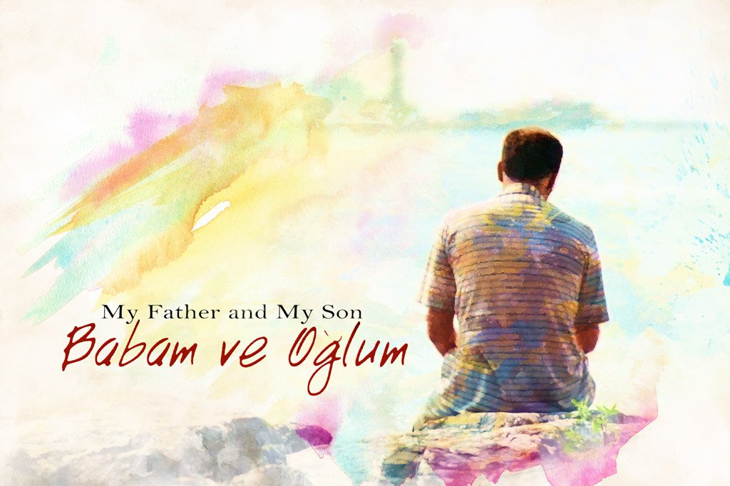 Babam ve Oglum (2005) Movie Poster