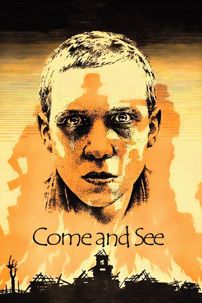 Come and See (1985) Movie Poster