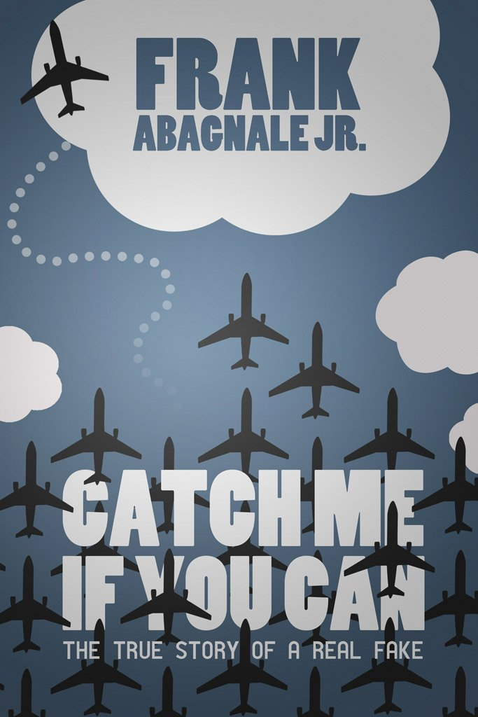 Catch Me If You Can (2002) Movie Poster