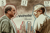 A Wednesday (2008) Movie Poster