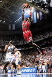 Michael Jordan Jump Shot NBA Basketball Poster