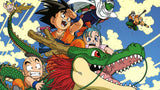 Dragon Ball Z Goku Characters Anime Poster