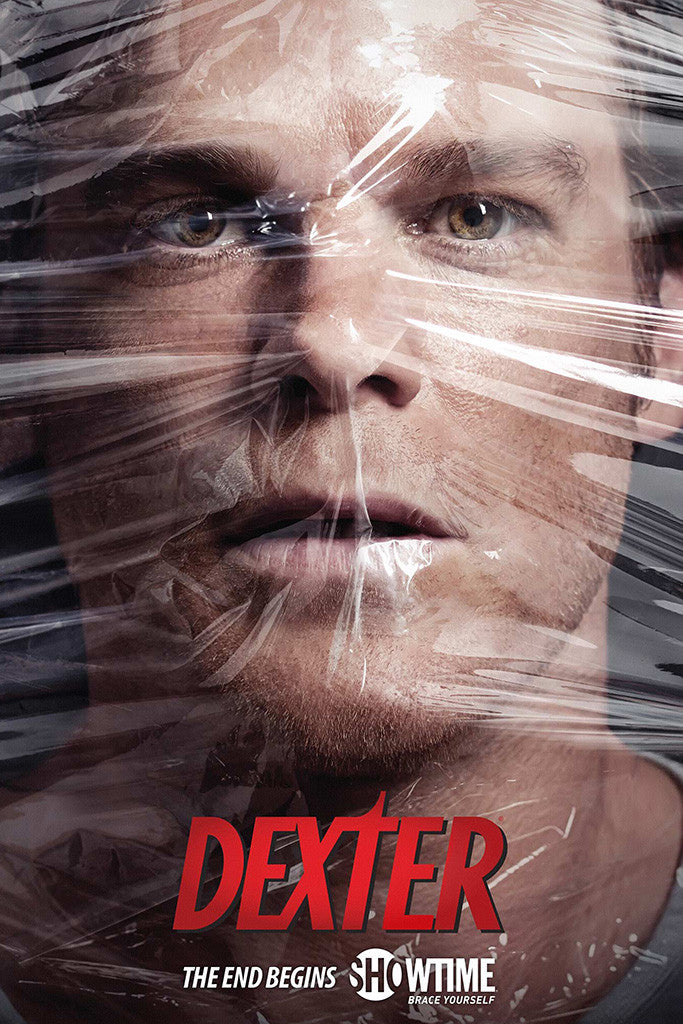 Dexter The Final Season Poster