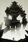 Shadow of the Colossus Poster