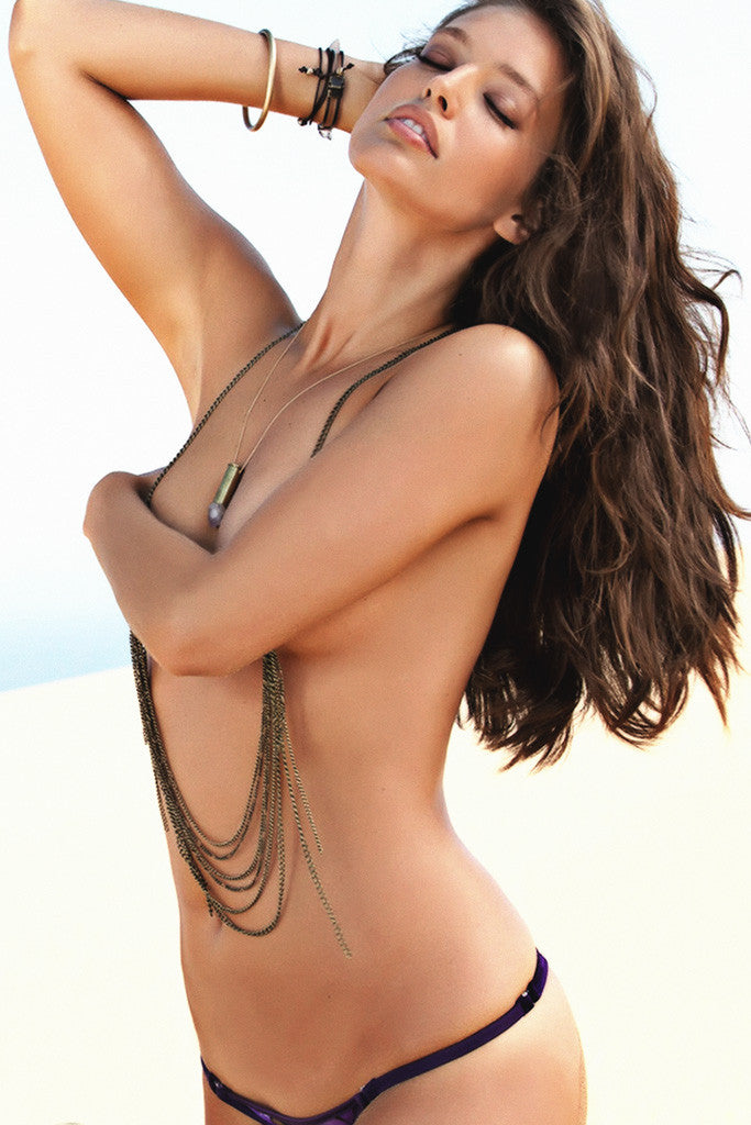 Emily Didonato Sexy Model Photo Poster  My Hot Posters-2416