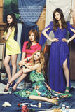 After School Korean Girls Poster
