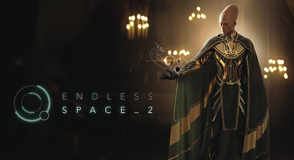 Endless Space 2 Poster
