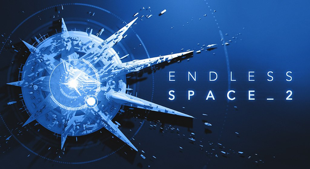 Endless Space 2 2017 Poster