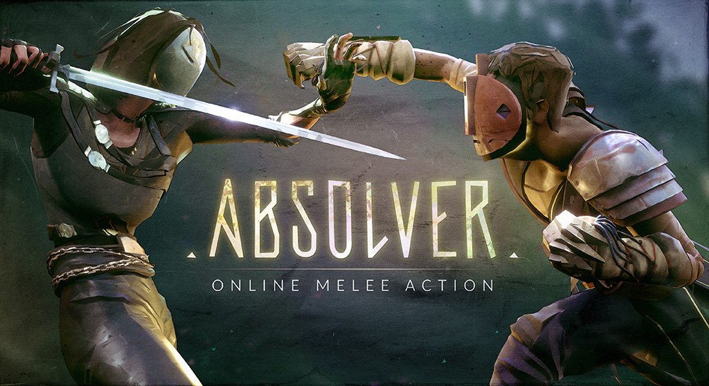 Absolver Poster