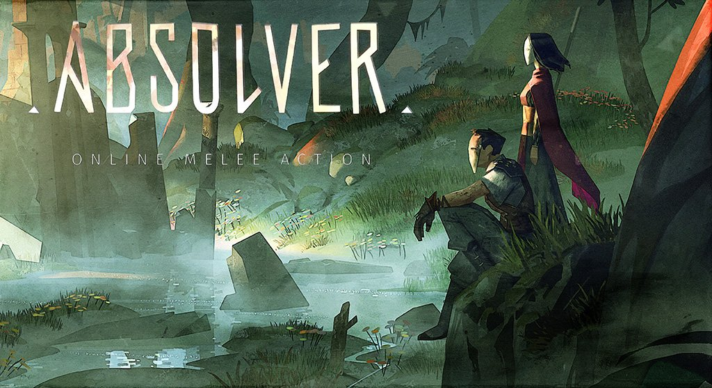 Absolver 2017 Poster