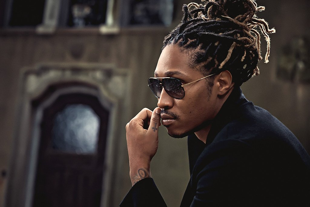 FUTURE Poster MULTIPLE SIZES Hip Hop Rap Recording Artist Music A