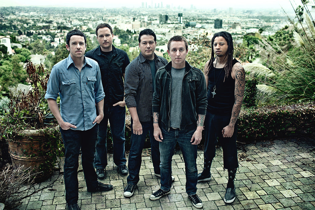 Yellowcard Pop Punk Poster