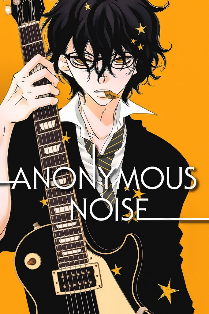 Anonymous Noise Anime Poster