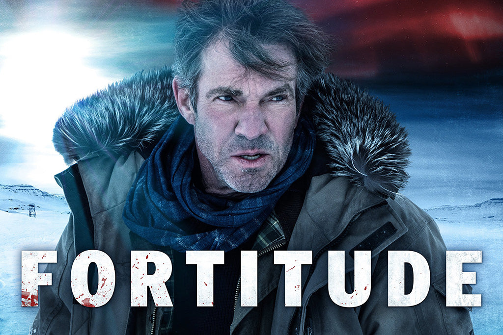 Fortitude TV Show Poster