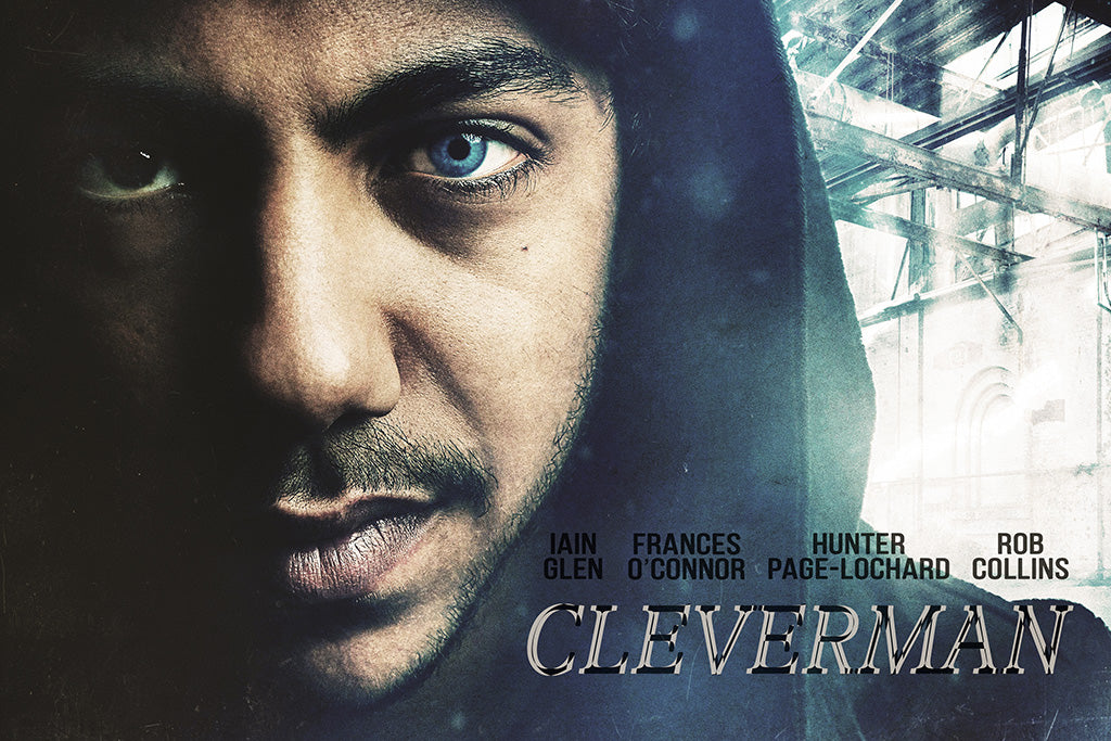 Cleverman TV Series TV Show Poster