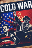 Military Propaganda Cold War (7/7) Poster