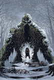 Swamp Thing Winter Special Poster