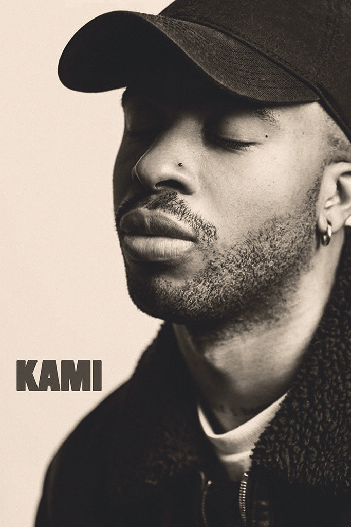 KAMI Rappers Poster