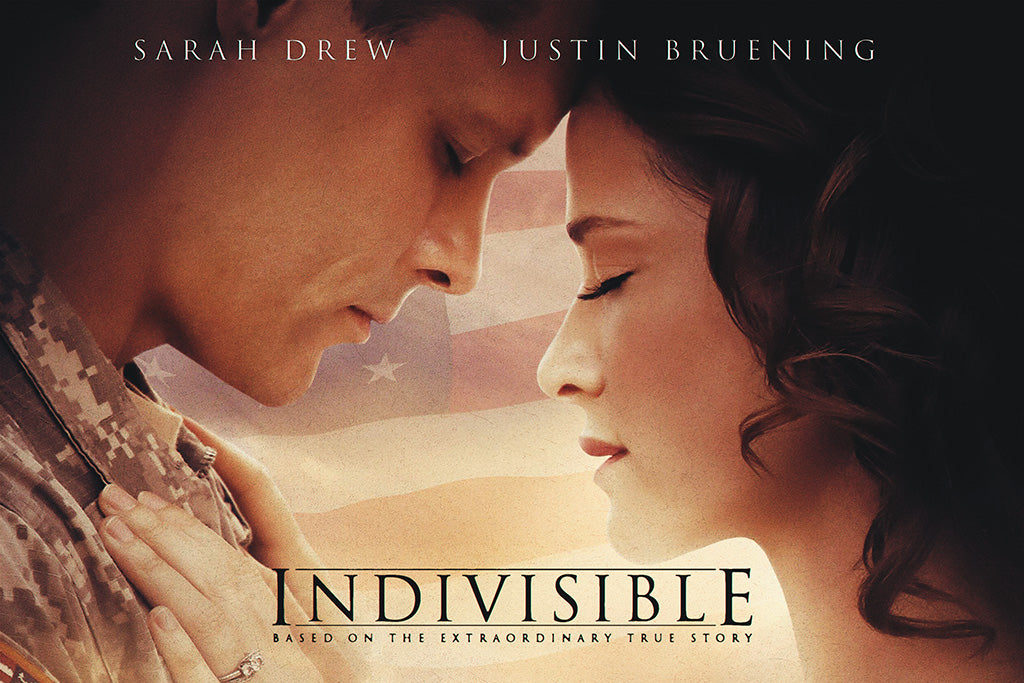 Indivisible Film Poster