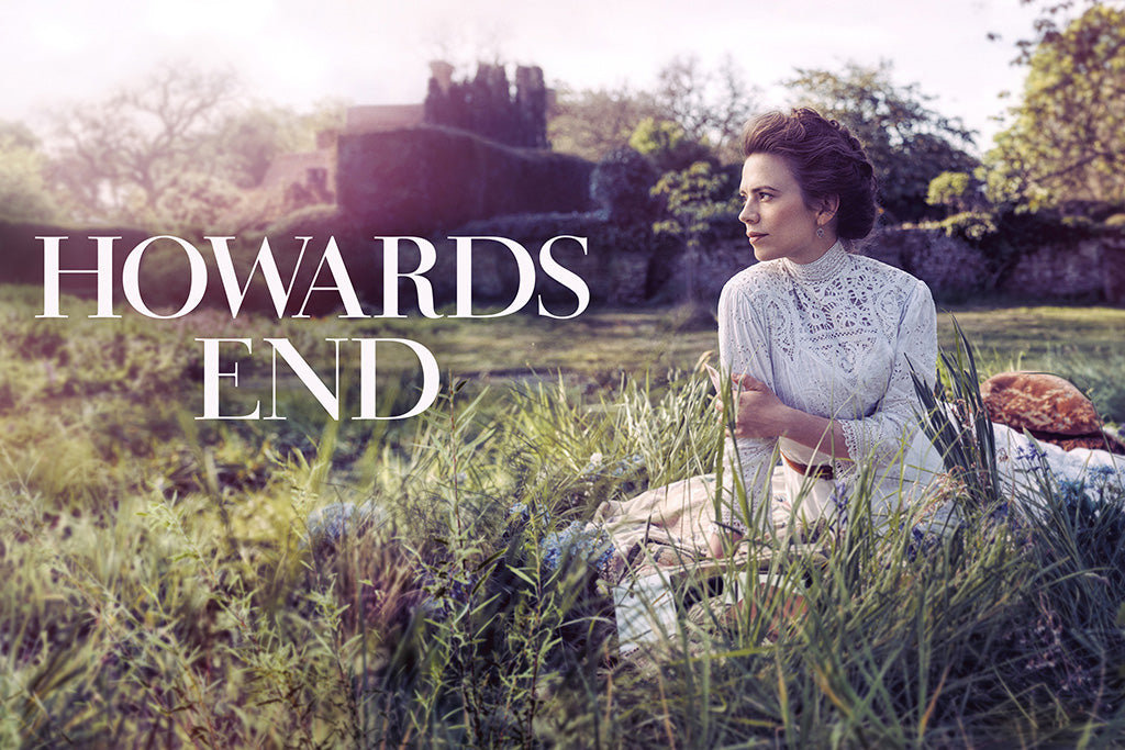 Howards End TV Shows Movie Poster