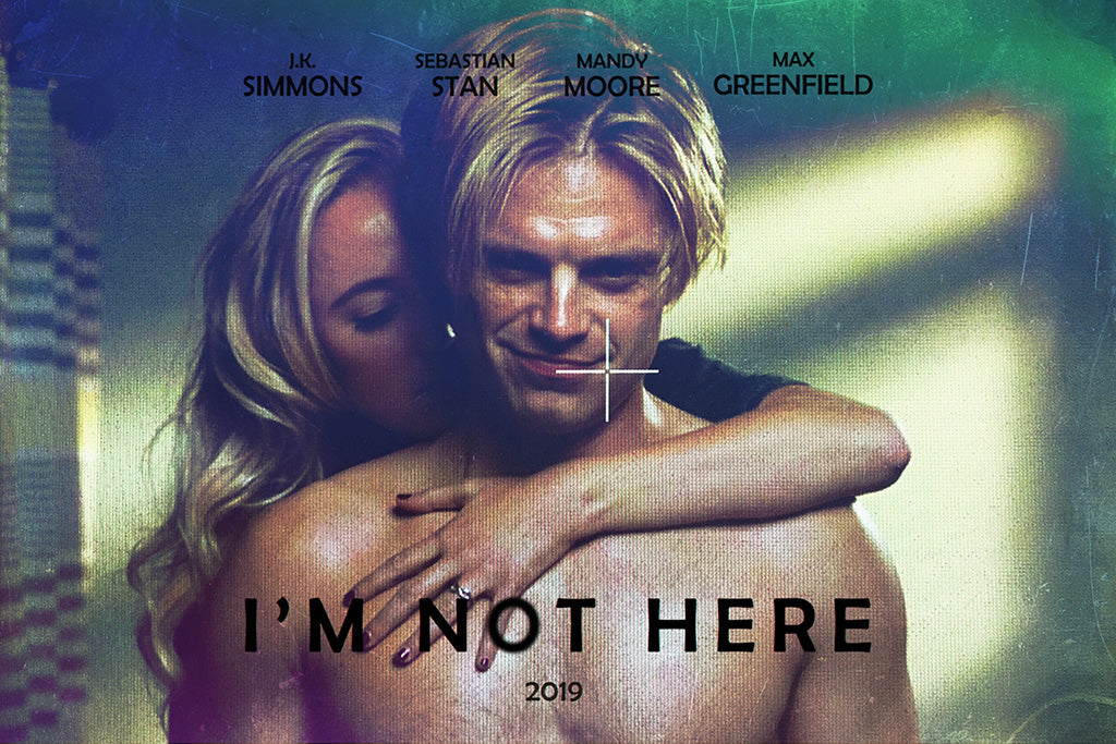 I'm Not Here Movie Film Poster