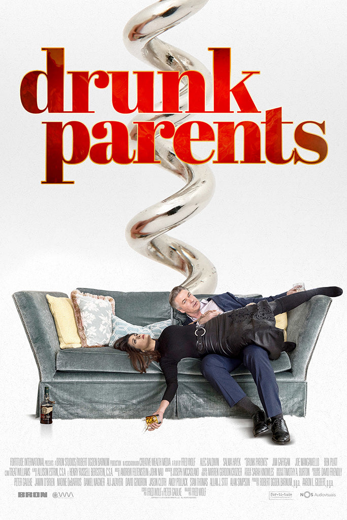 Drunk Parents Film Poster