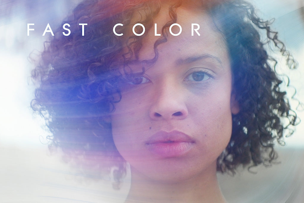 Fast Color Film Poster