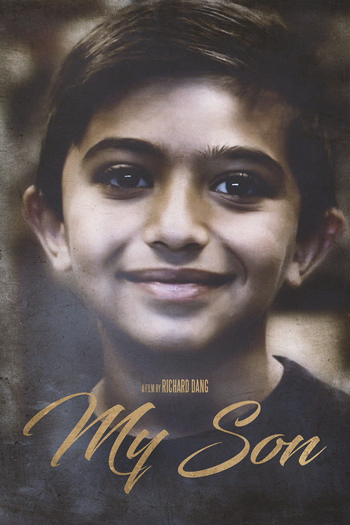 My Son Film Poster