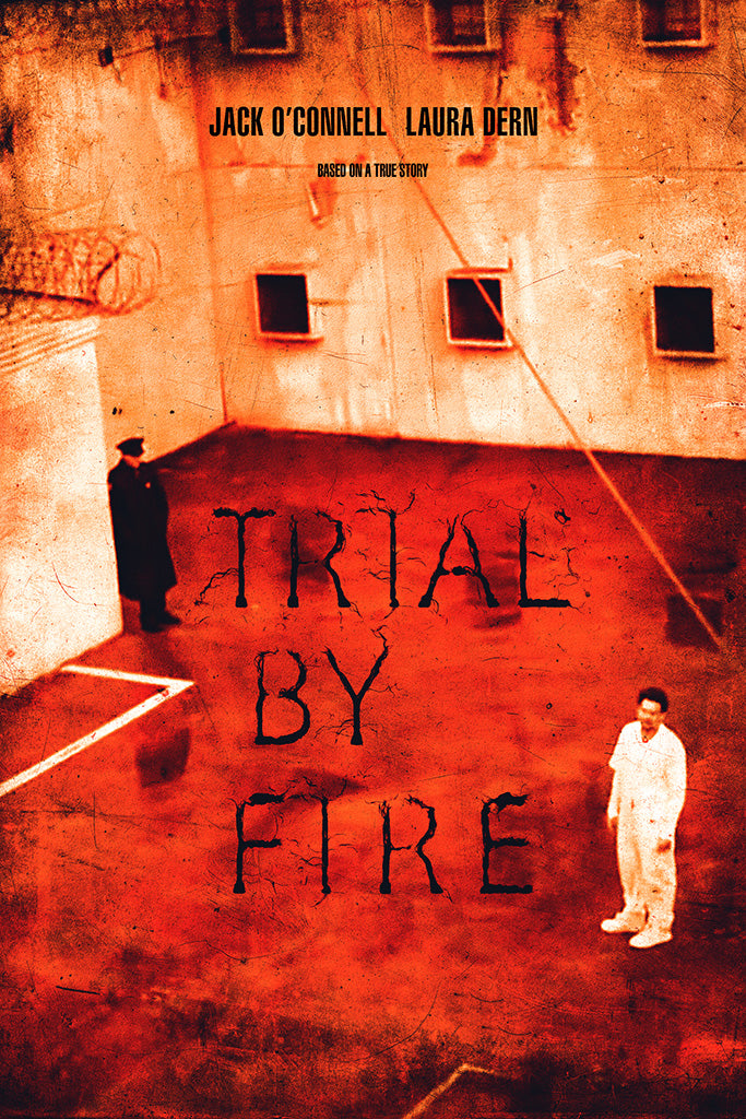 Trial by Fire Film Poster