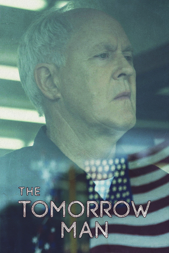The Tomorrow Man Movie Poster