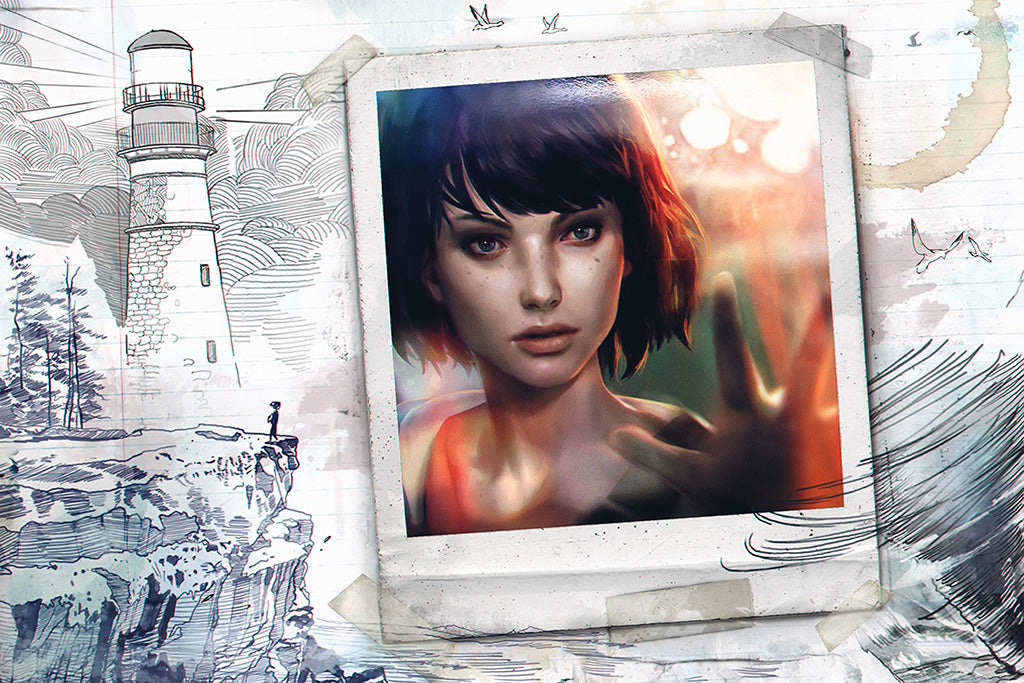 Life is Strange 2 Episode 3 Video Game Poster