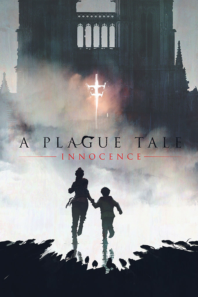 A Plague Tale Innocence Game Poster