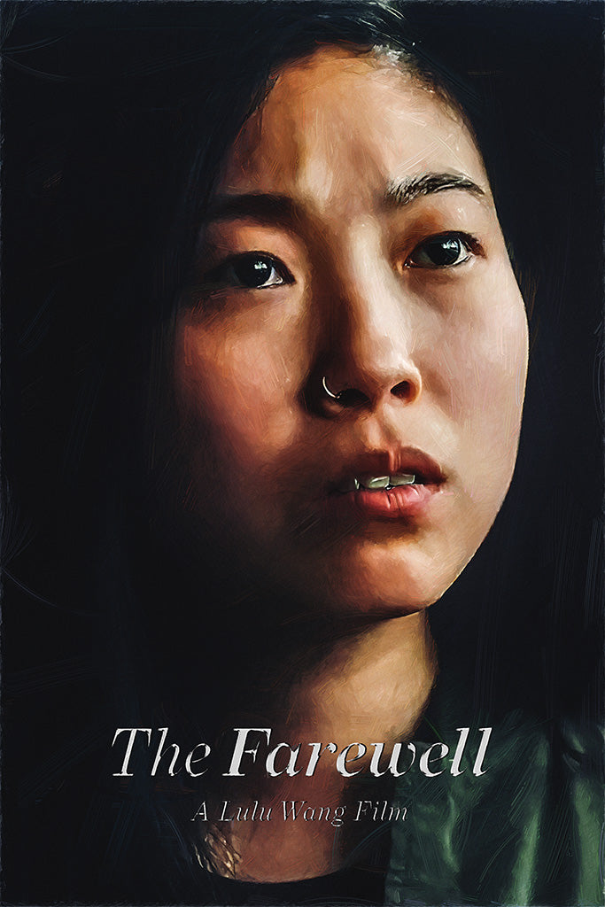 The Farewell 2019 Film Poster