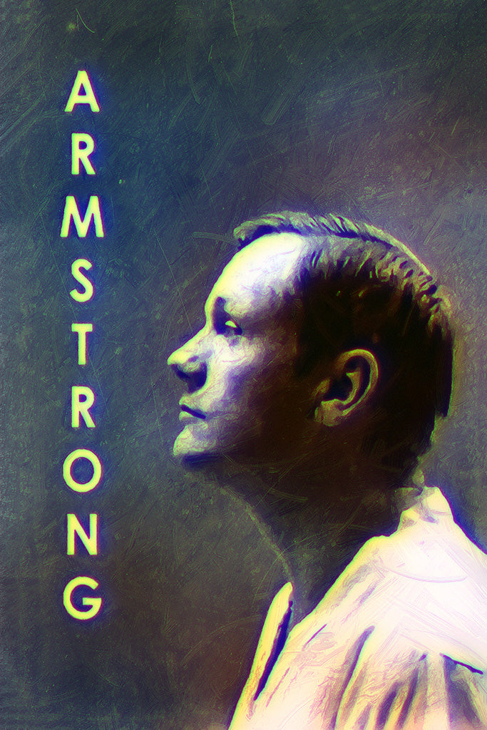 Armstrong Movie Poster