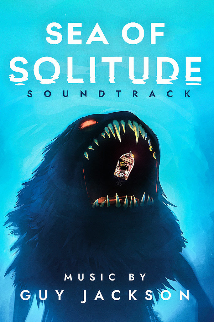 Sea of Solitude Poster