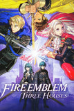 Fire Emblem Three Houses Poster
